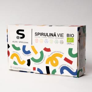 Spirulina Cruda_spirulina raw